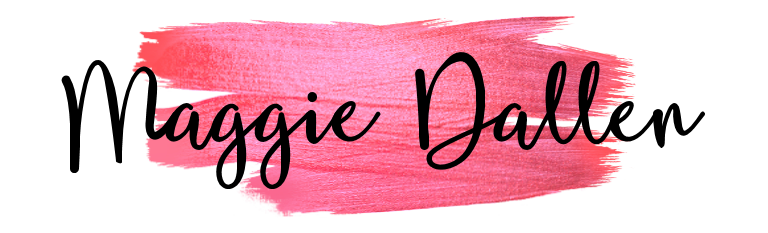 maggiedallen Logo